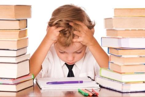 14 penyebab dan solusi anak malas belajar