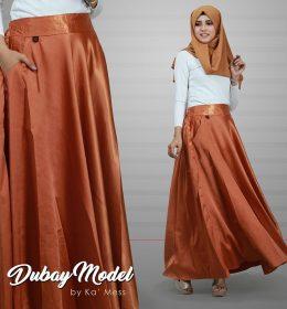 Padu Padan Baju Atasan Dengan Rok Panjang Untuk Muslimah Site Title